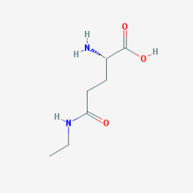 l-theanine-chemical-structure